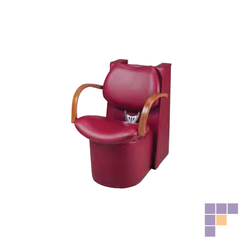 Pibbs 6660 Diva Dryer Chair