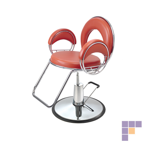 Pibbs 8906 JoJo Styling Chair
