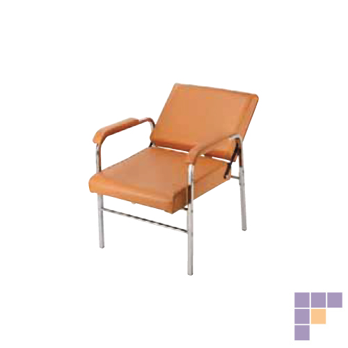Pibbs 968 Shampoo Chair with Auto Recliner