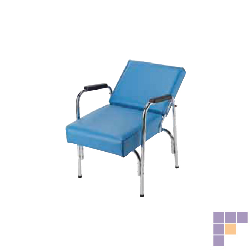 Pibbs 978 Shampoo Chair with Auto Recliner