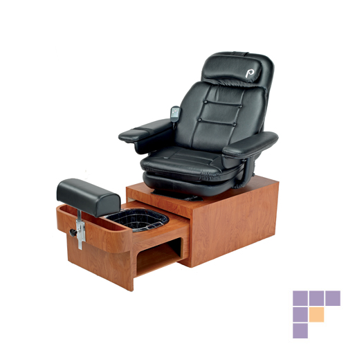Pibbs PS93 Footsie Pedi Spa with FM3848