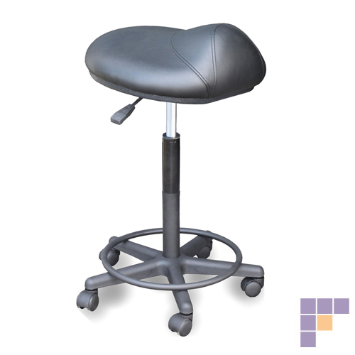 SalonTuff Bronco Cutting Stool