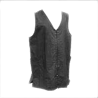 Salon Vests / Aprons